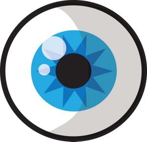 Eye Clipart-eye clipart-4
