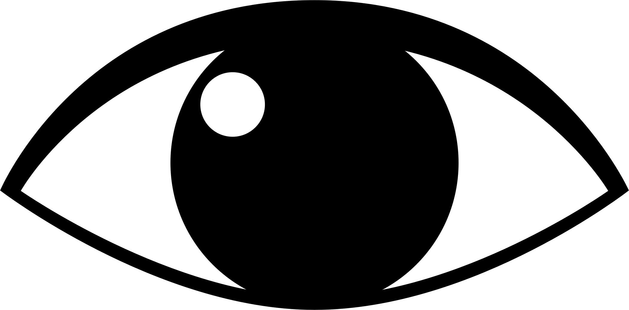 Eyeball Clipart 2-Eyeball clipart 2-8