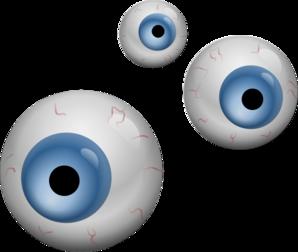 Eyeball eyes clipart free images image 2