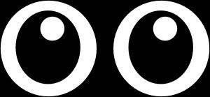 Eyeballs eyes clipart free images-Eyeballs eyes clipart free images-11