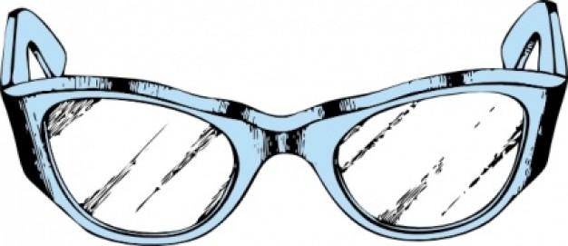Eyeglasses Clip Art-Eyeglasses Clip Art-9