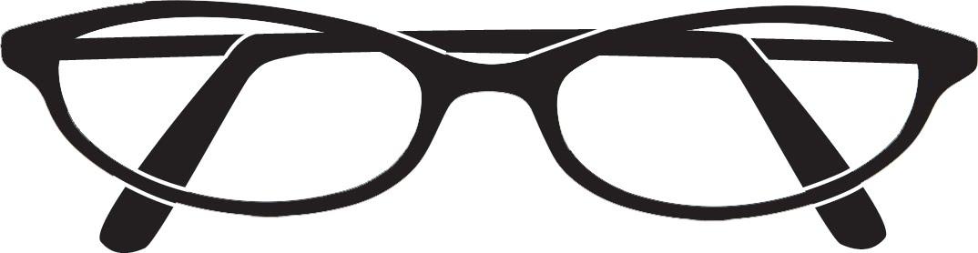 Eyeglasses Clip Art-Eyeglasses Clip Art-1