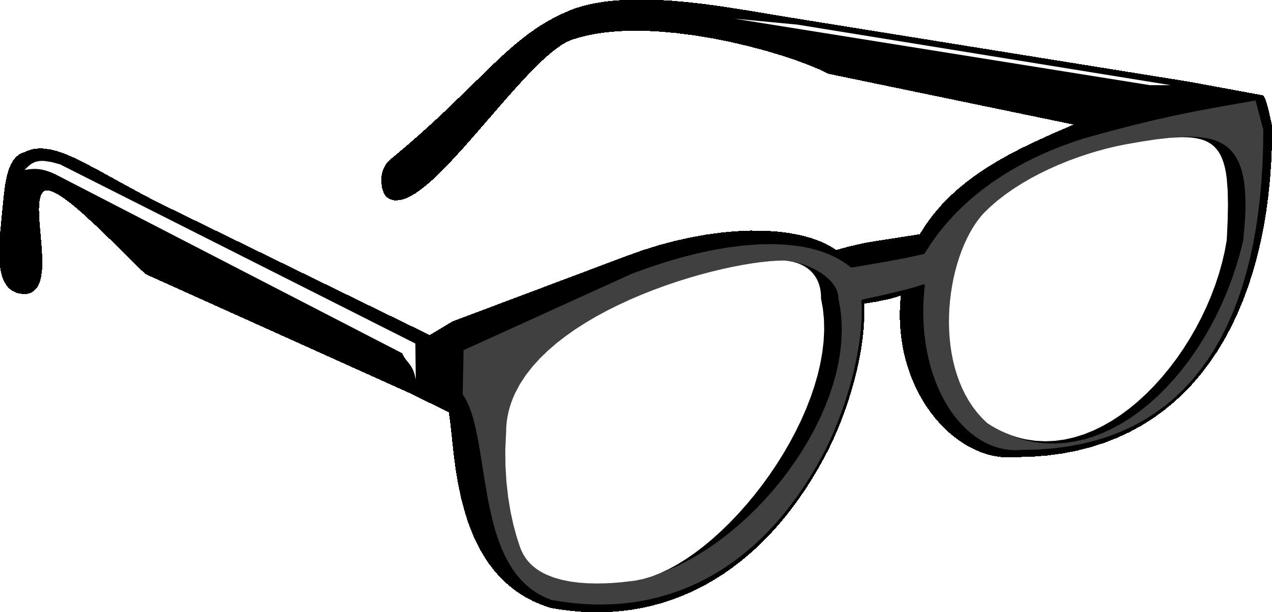 Eyeglasses Clip Art