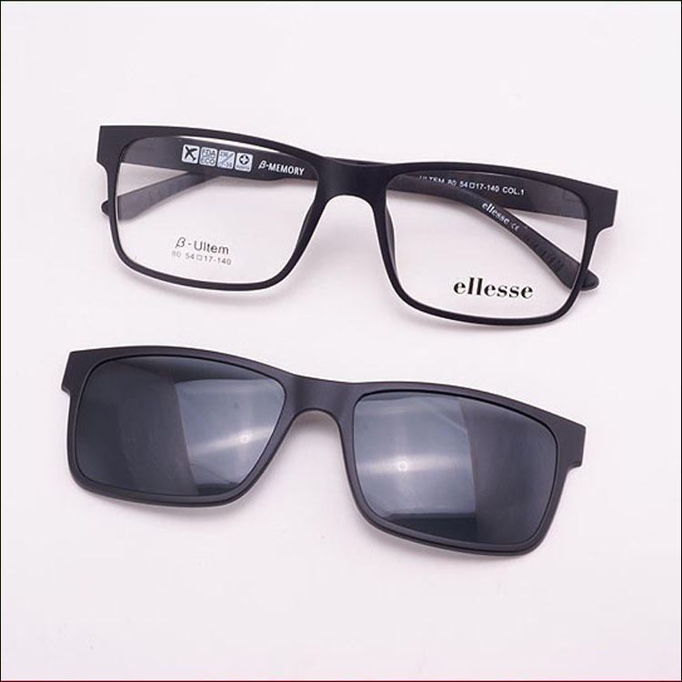 Eyeglasses With Magnetic Clip On Sunglas-Eyeglasses With Magnetic Clip On Sunglasses-14
