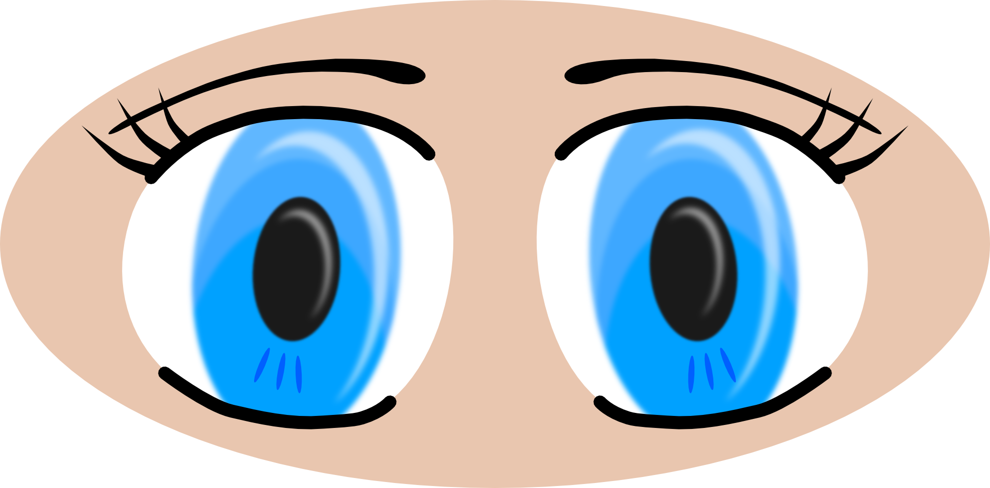 Eyes Eye Clipart 1 Image-Eyes eye clipart 1 image-14