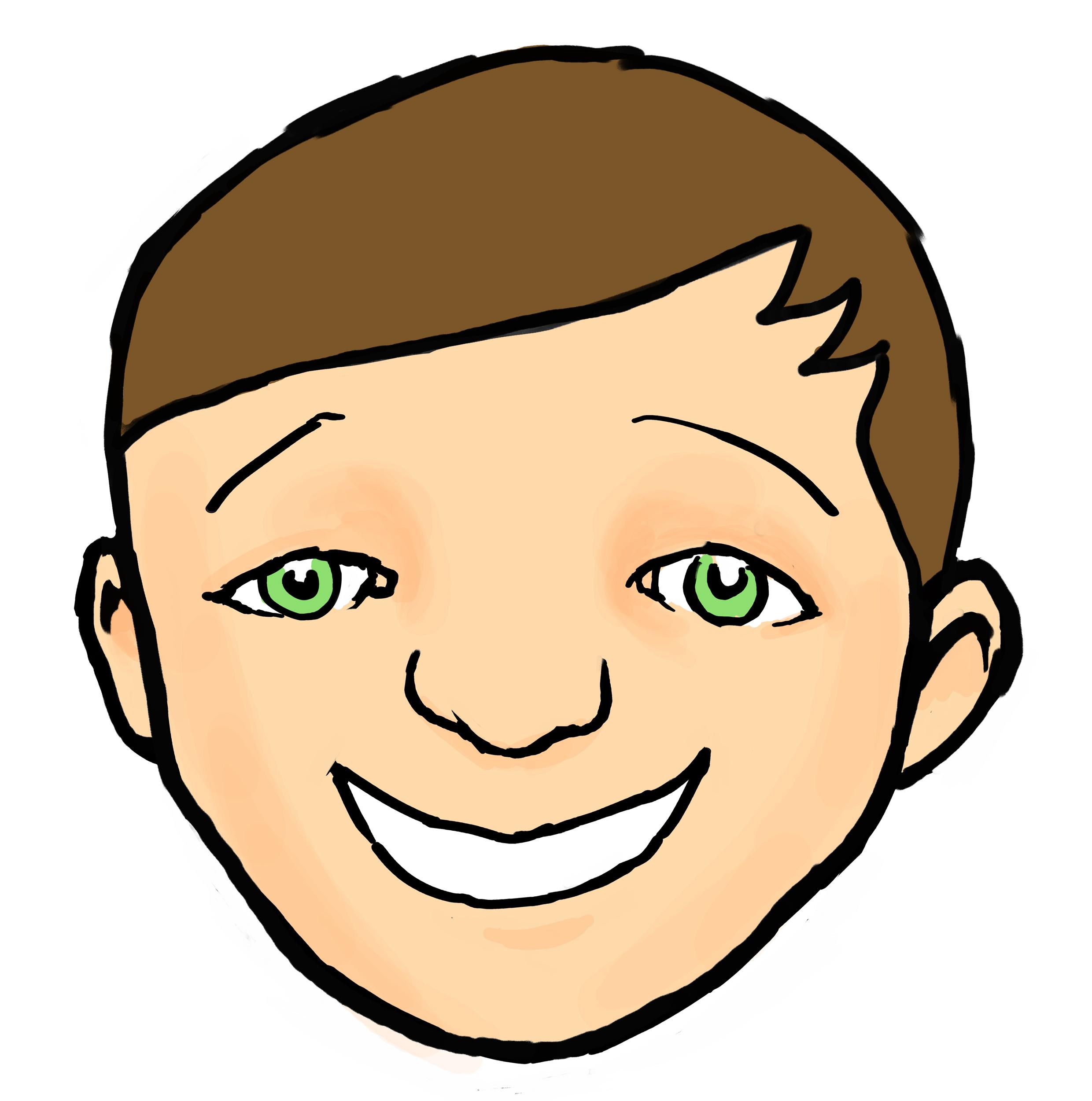 face clipart