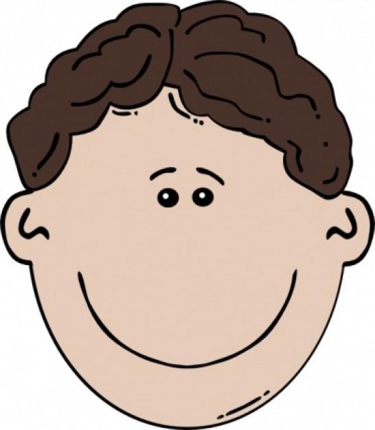 Face Clip Art Face Clip Art 1 - Clip Art Face