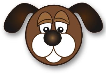 Face Clipart Dog Face Clipart Angry Dog -Face Clipart Dog Face Clipart Angry Dog Face Dogs Puppy Pixmac Cli-2