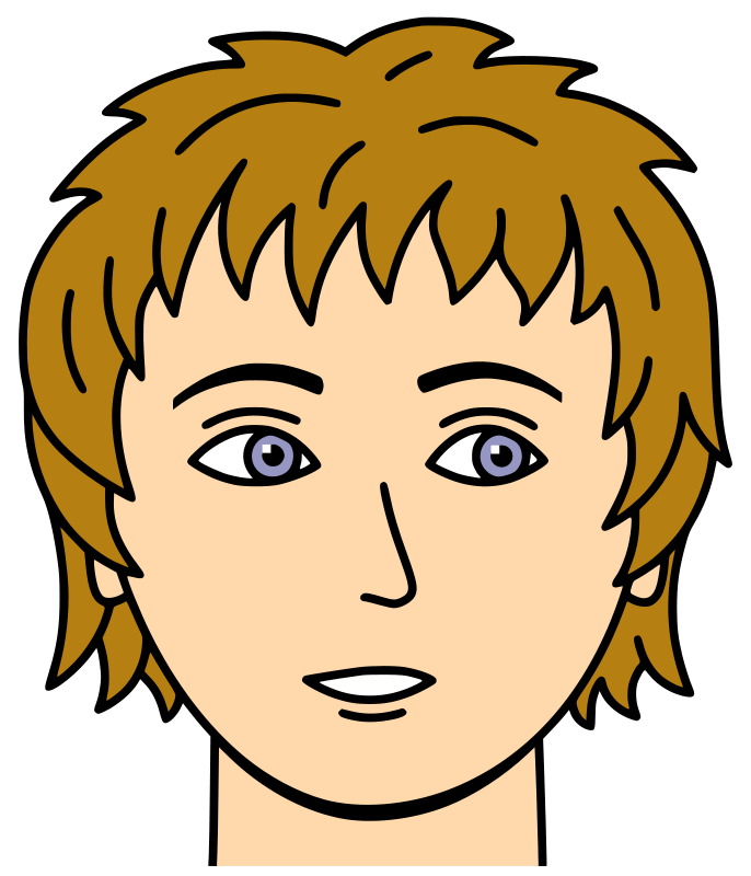 Face Clipart | Free Download  - Faces Clipart