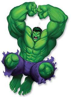 Face Mask Incredible Hulk .-Face Mask Incredible Hulk .-5