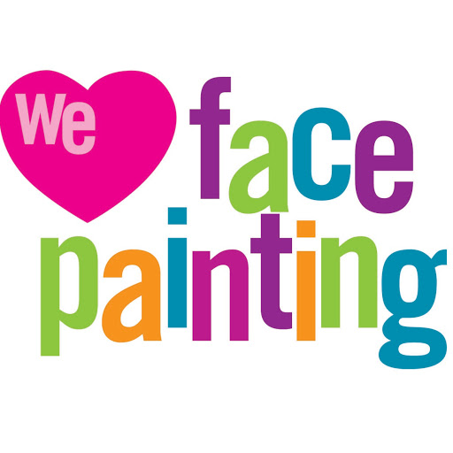 ... Face painting clipart ...