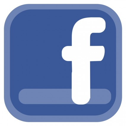 Facebook Icon Free Vector In Open Office-Facebook Icon Free Vector In Open Office Drawing Svg Svg Format-10