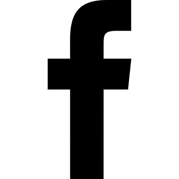 Facebook Letter Logo-Facebook letter logo-6