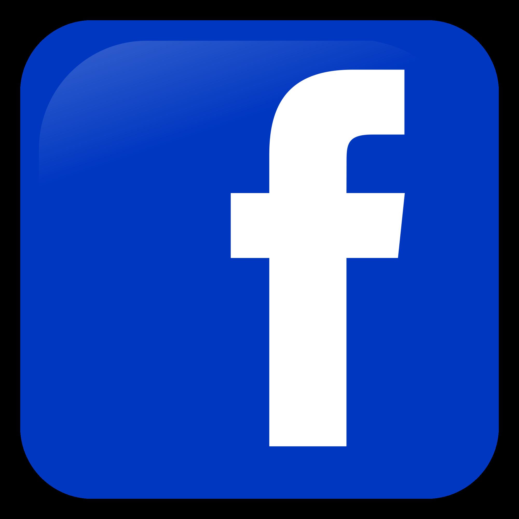Facebook Logo image #4
