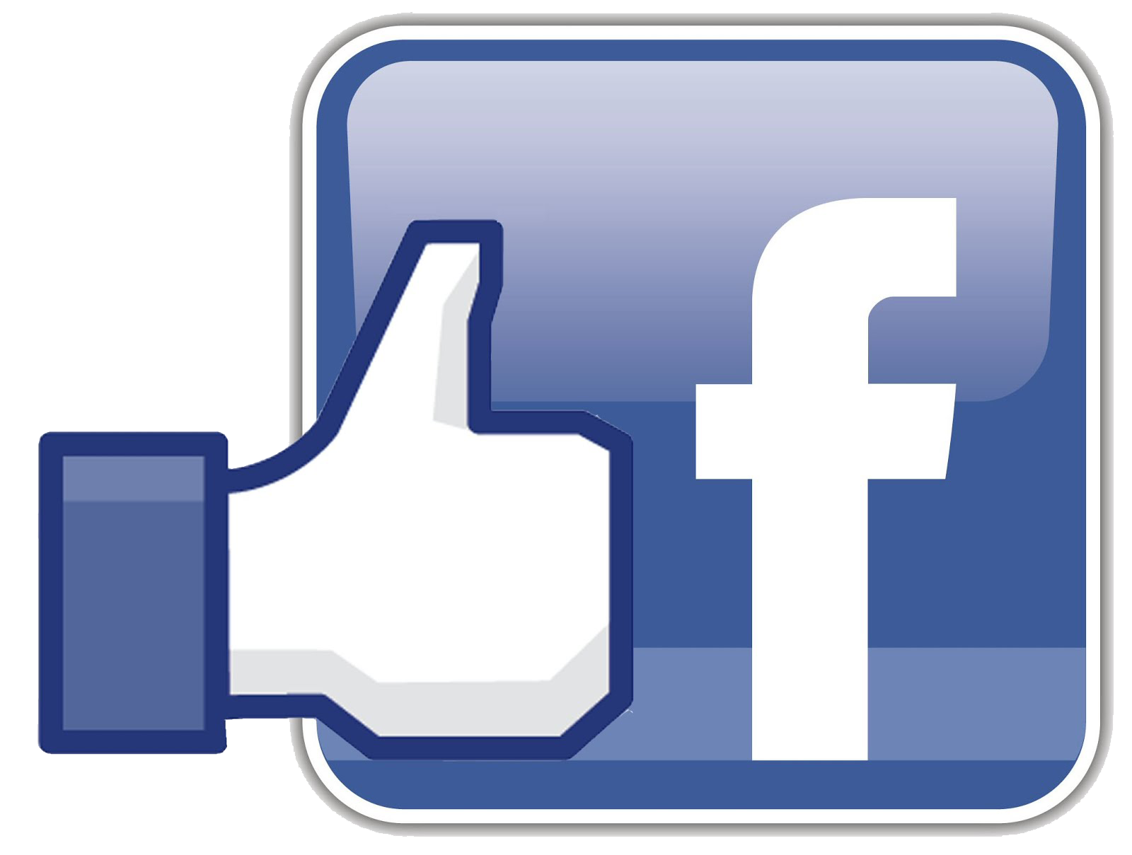 Facebook Logo Png 2 image #1