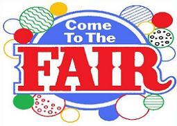 Fair Clipart - Clipart Kid. Come To The -Fair Clipart - Clipart Kid. Come to the Fair-4