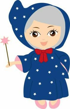 ... Fairy Godmother Clipart - Clipartall-... Fairy Godmother Clipart - clipartall ...-3