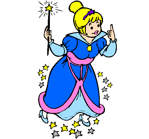 ... Fairy Godmother Clipart - Clipartall-... Fairy Godmother Clipart - clipartall ...-5