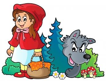 Fairy Tale Clip Art. All purchased desig-Fairy Tale Clip Art. All purchased designs are .-3