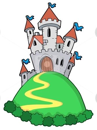 Fairy Tale Clip Art-Fairy Tale Clip Art-0