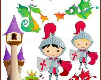 Fairy Tale Clip Art-Fairy Tale Clip Art-2