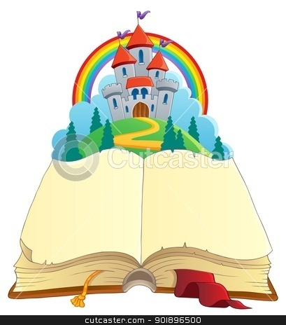 Fairy Tale Clip Art-Fairy Tale Clip Art-5