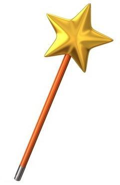 Fairy Wand Clipart Clipart Panda Free Clipart Images