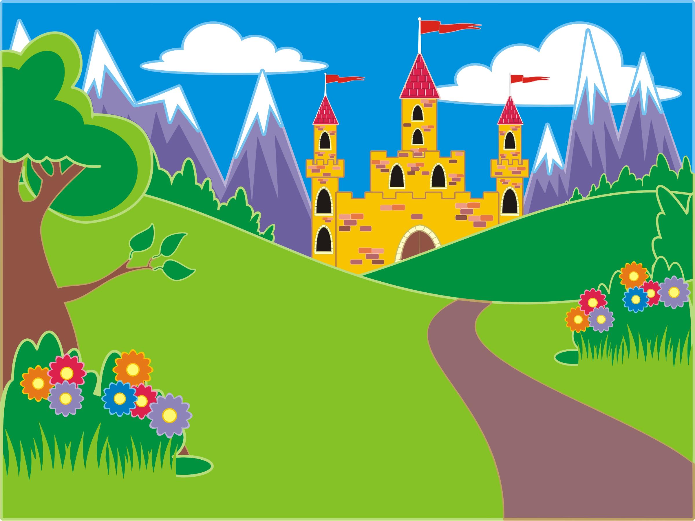 fairytale clipart-fairytale clipart-18