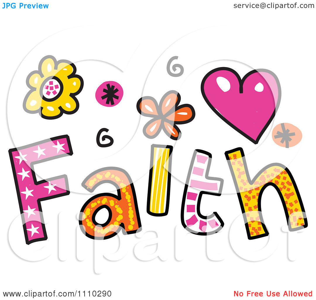 faith clipart