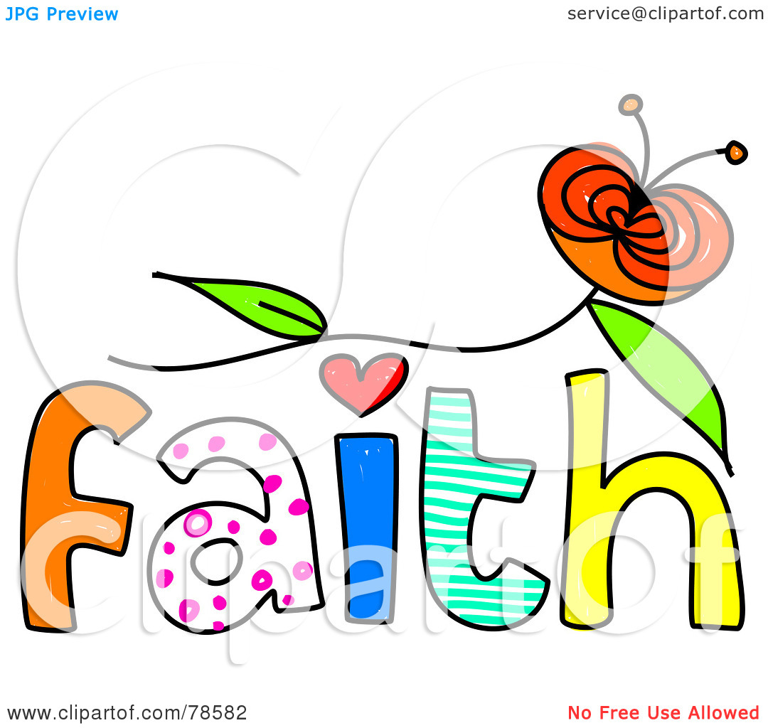 ... Faith Clip Art
