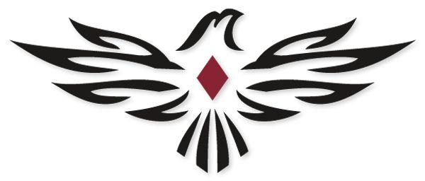 ... Falcon Clip Art - clipartall ...