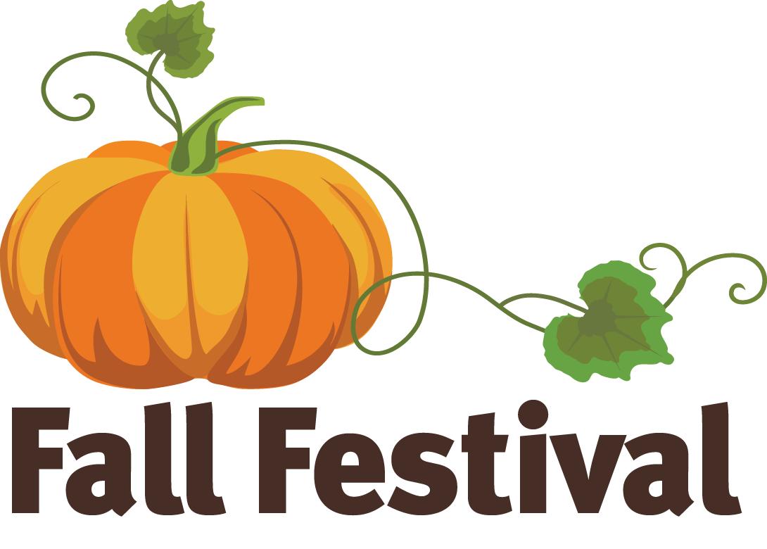 fall festival clipart