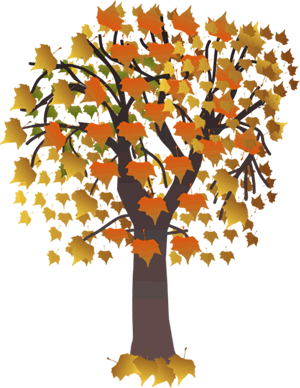 Fall Clip Art at Hellas Multimedia