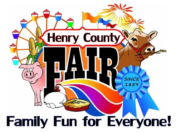 Fall Country Fair Clipart #1