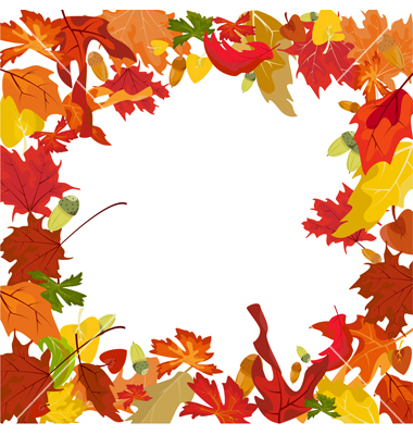 Fall Festival Border Clip Art Autumn Bor-Fall Festival Border Clip Art Autumn Border Vector 80479 Jpg-8