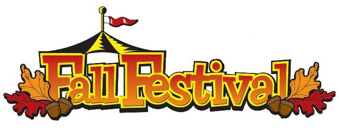 Fall Festival Clip Art Jpg