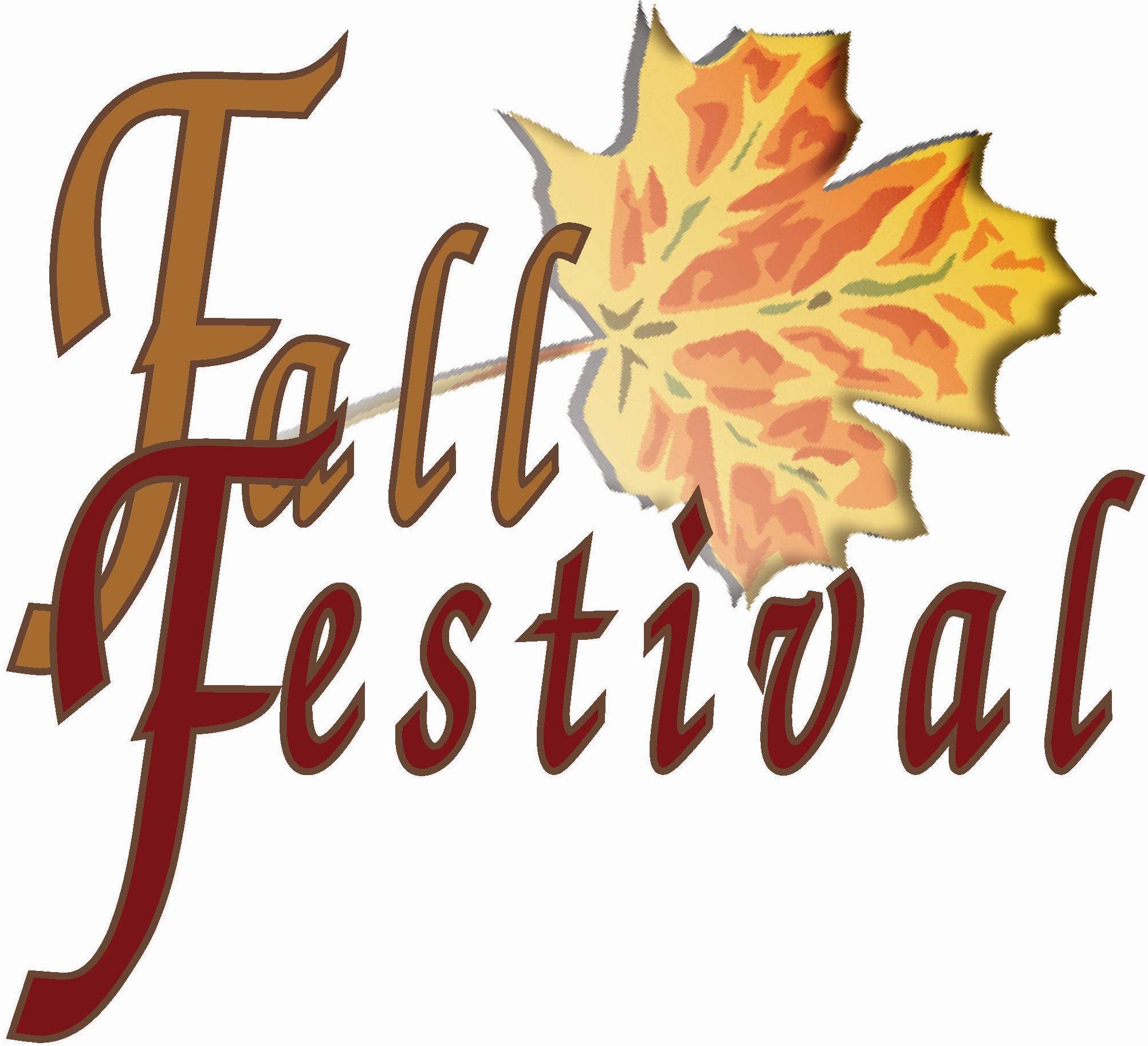 Fall Festival Clipart #14605