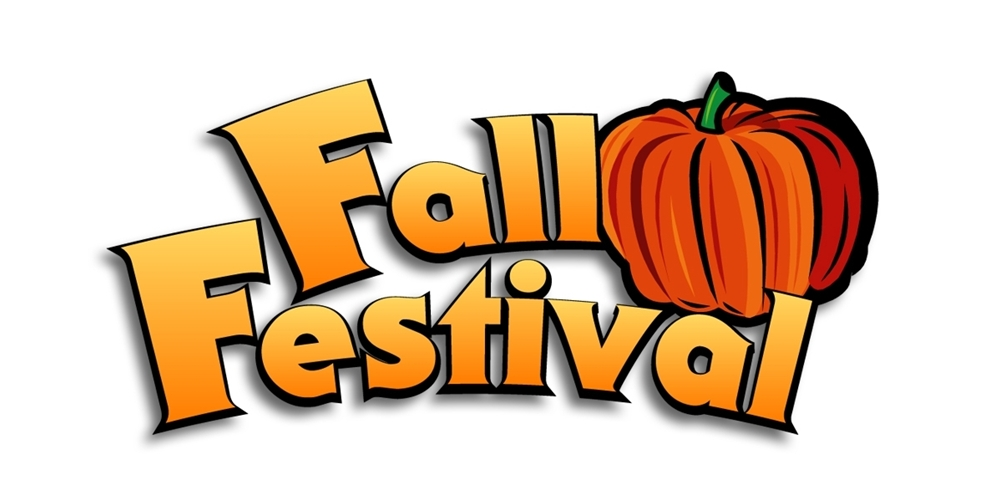 Fall Festival Our Biggest Event Of The Year