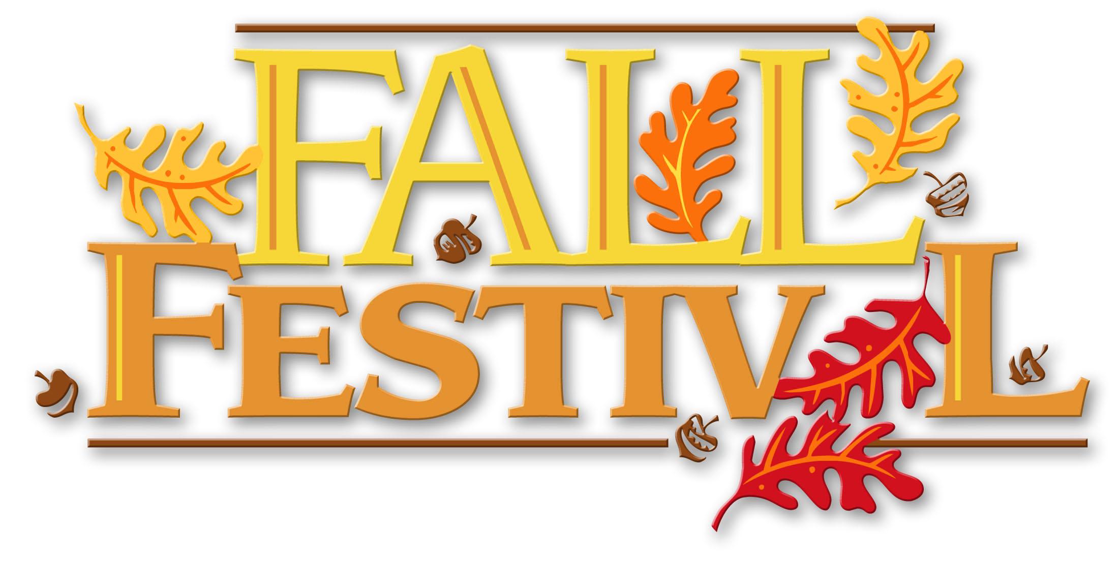 Fall Festival St Luke\