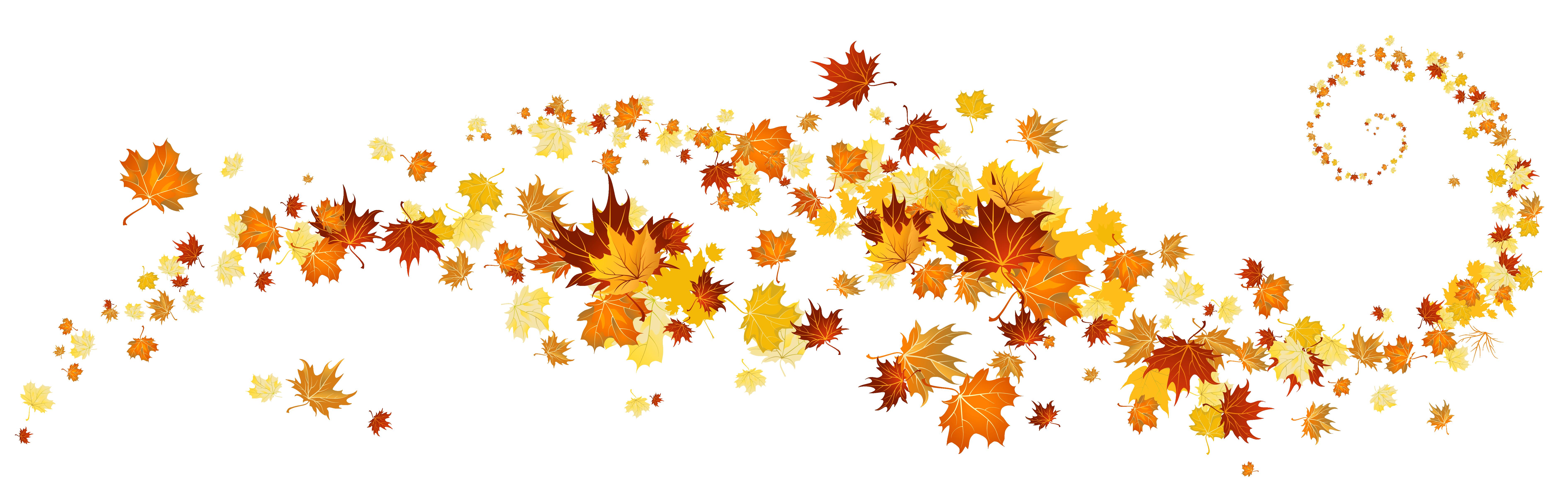 Fall Leaf Clip Art Outline .-fall leaf clip art outline .-11