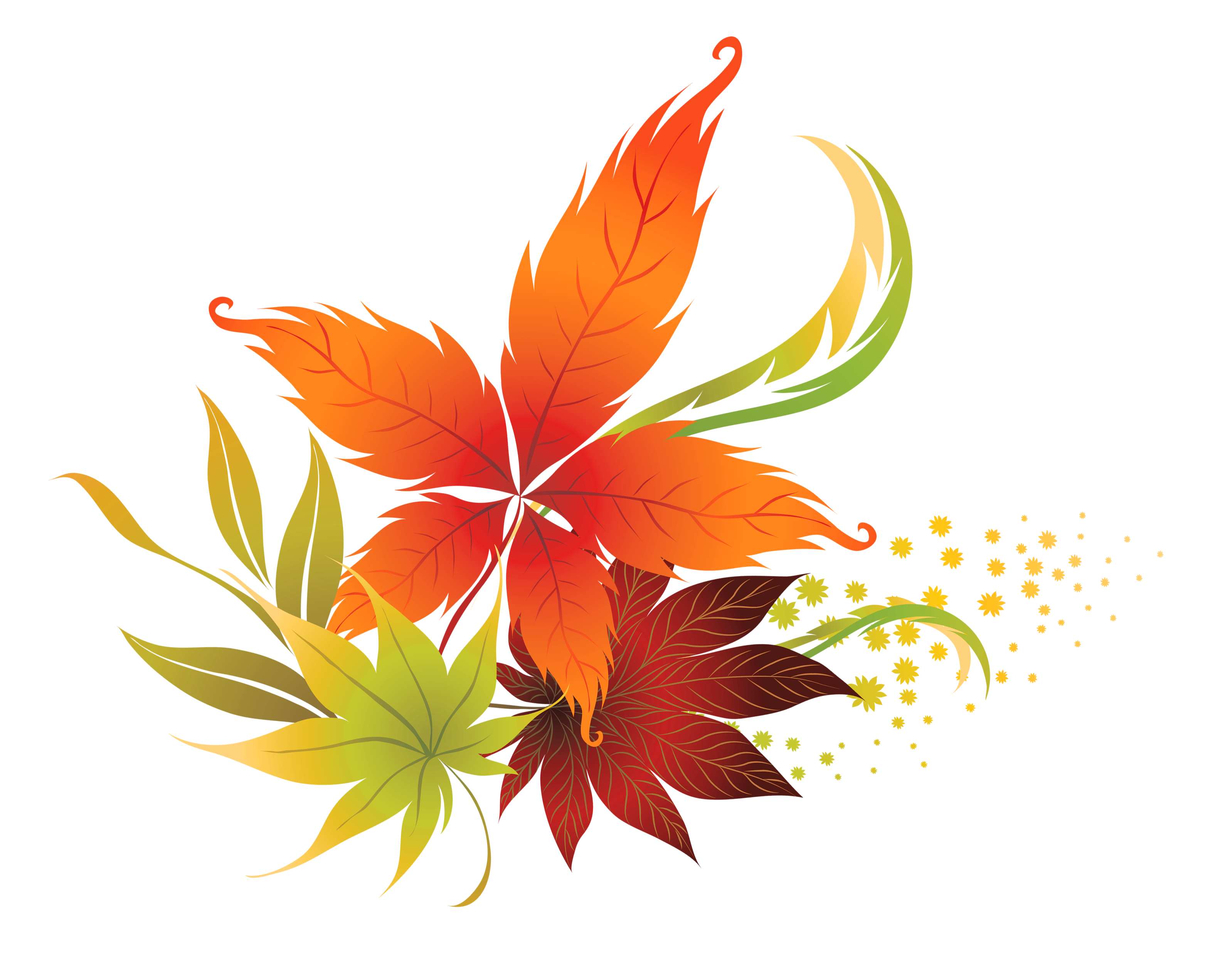 Fall leaves 7 free autumn and fall clip art collections 2 clipartcow