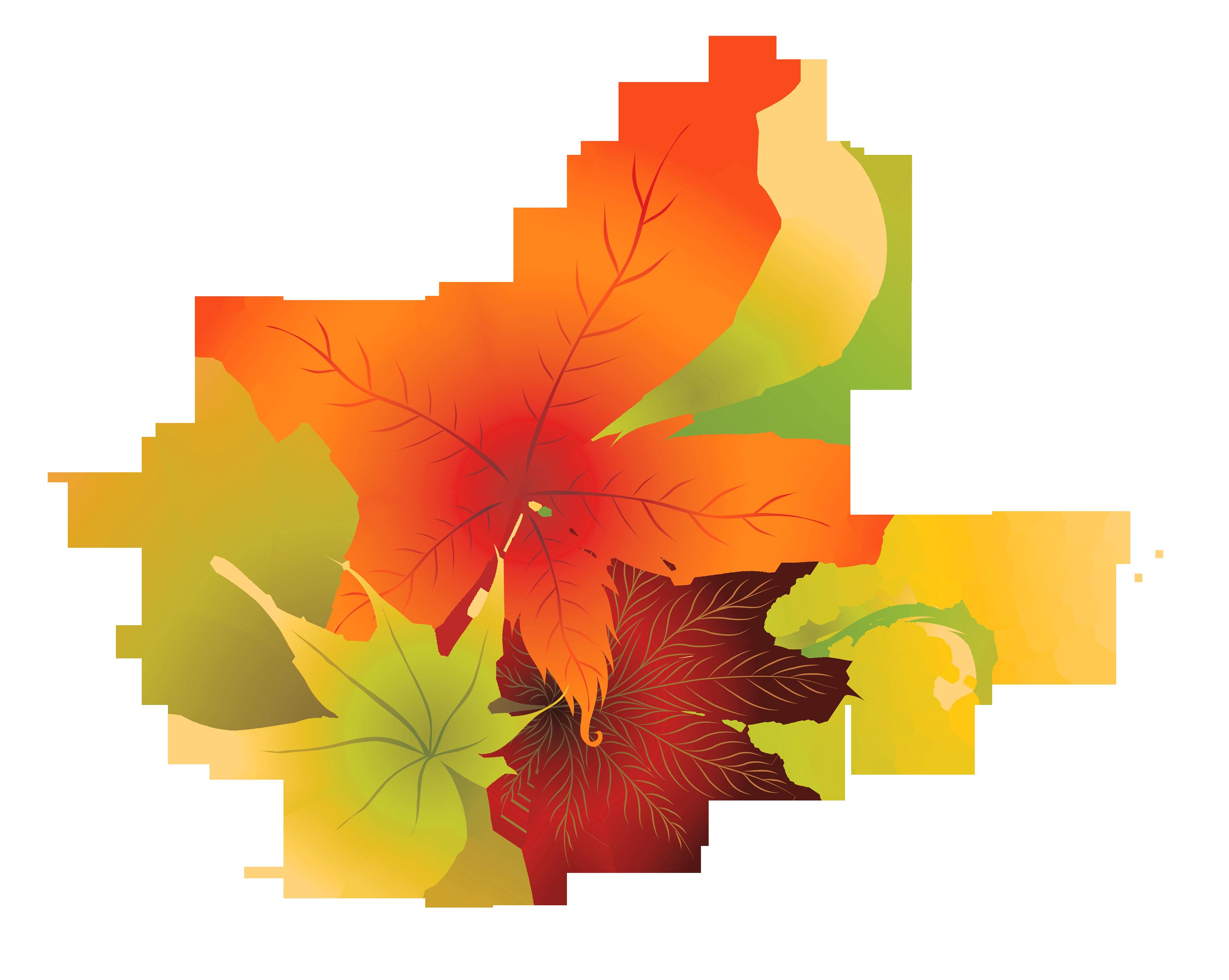 Fall Leaves 7 Free Autumn And Fall Clip -Fall leaves 7 free autumn and fall clip art collections 2 clipartcow-11