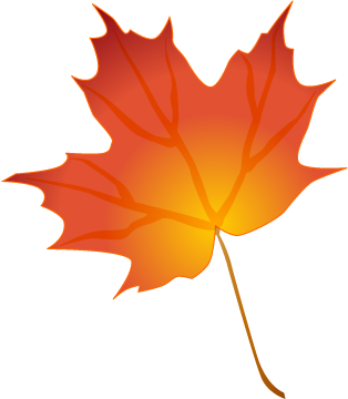 Fall Leaves Clip Art   Clipart library - Free Clipart Images