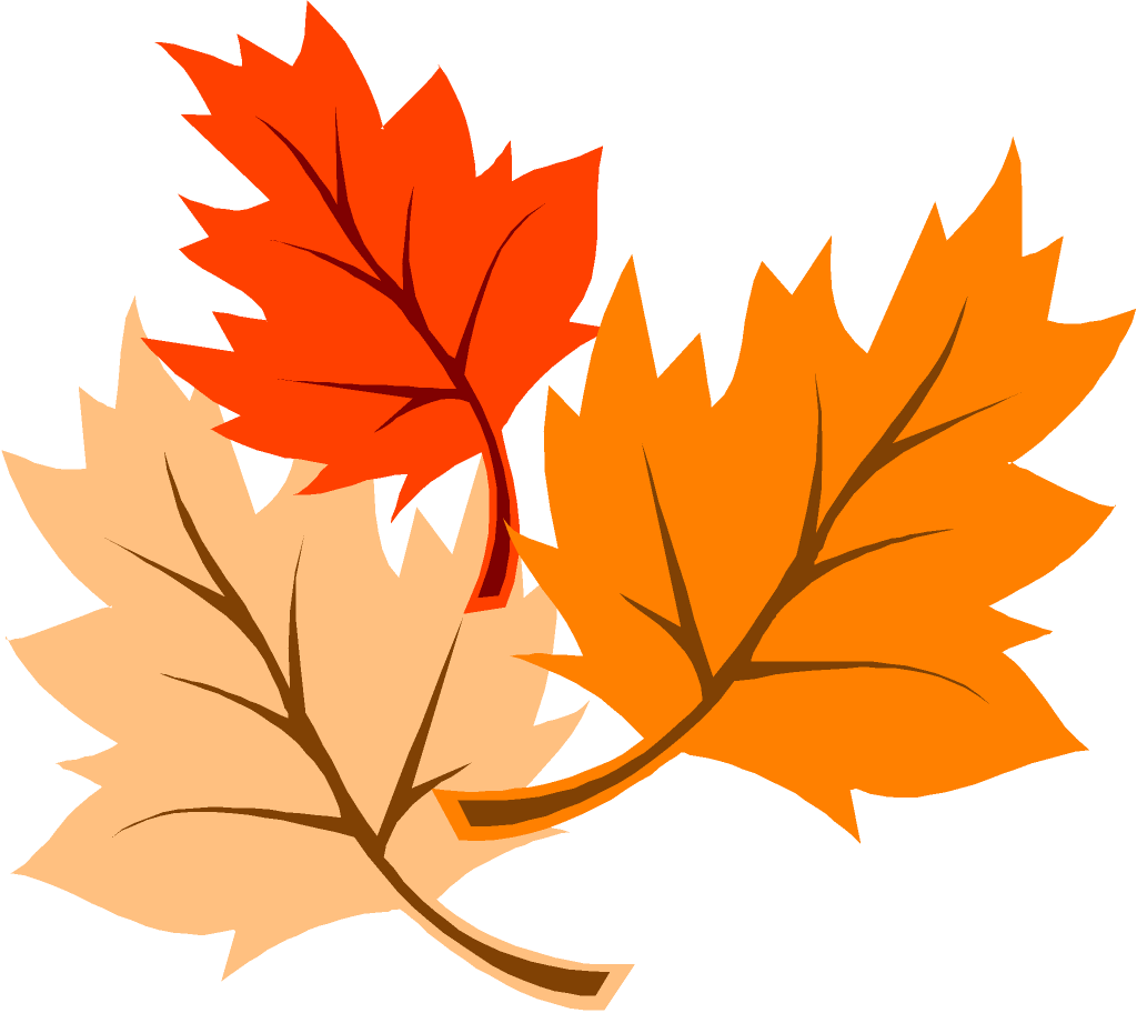 Fall Leaves Clip Art | Fall For Suspense Giveaway!