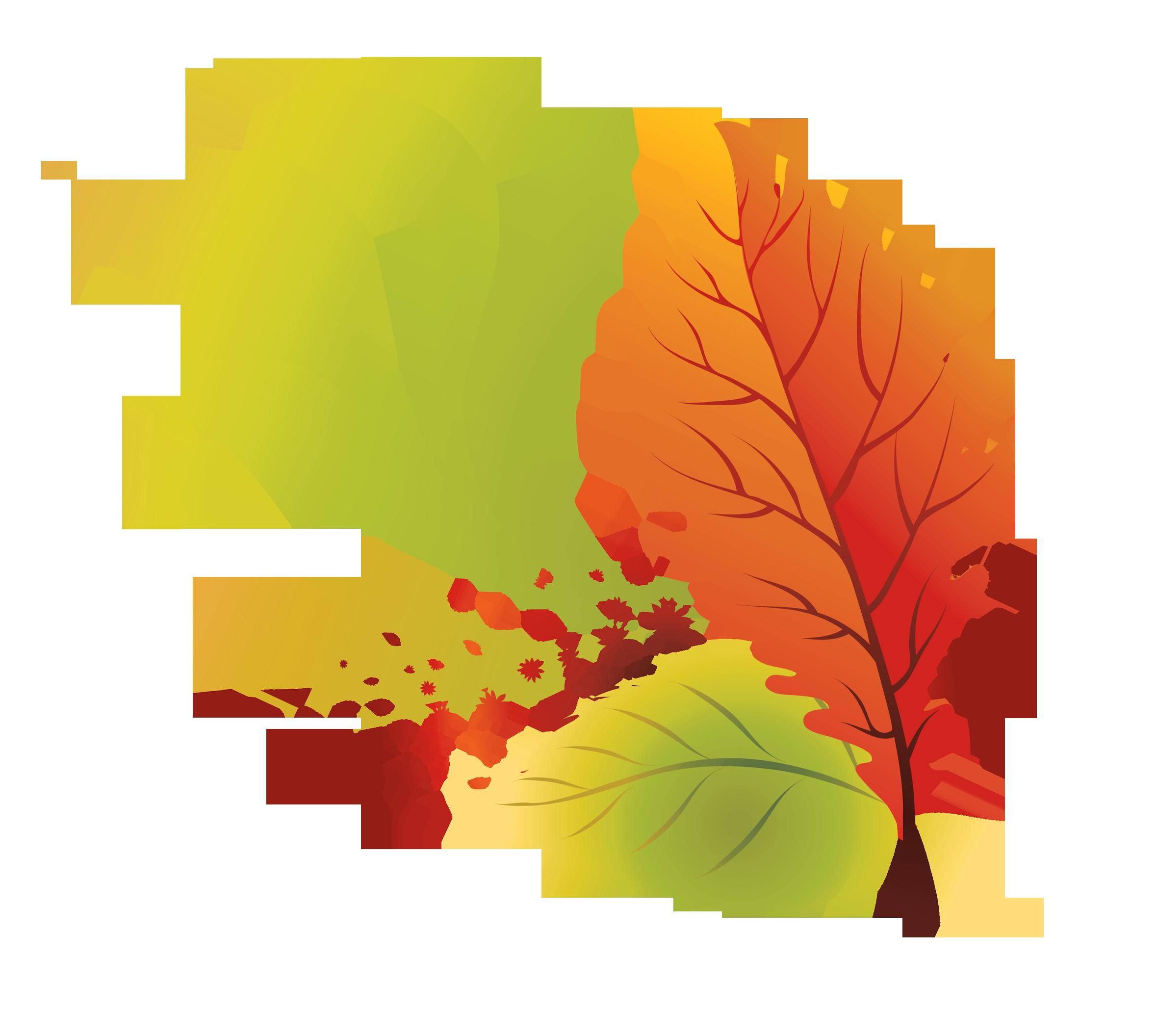 Fall Leaves Fall Clip Art .-Fall leaves fall clip art .-13