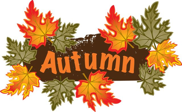 Fall season free clip art - ClipartFest