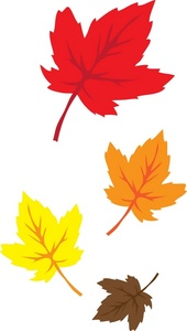 Falling Leaves Clip Art Clipart Panda Free Clipart Images