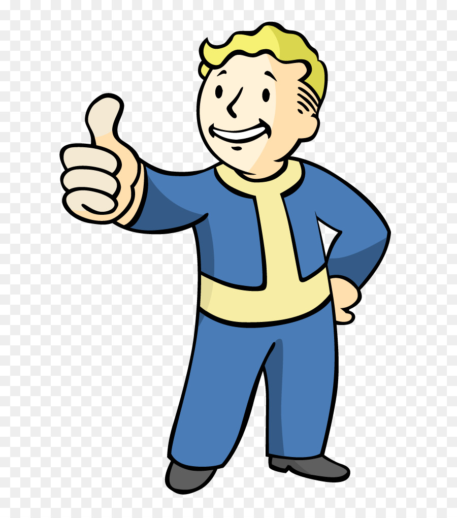 Fallout Clipart clip art