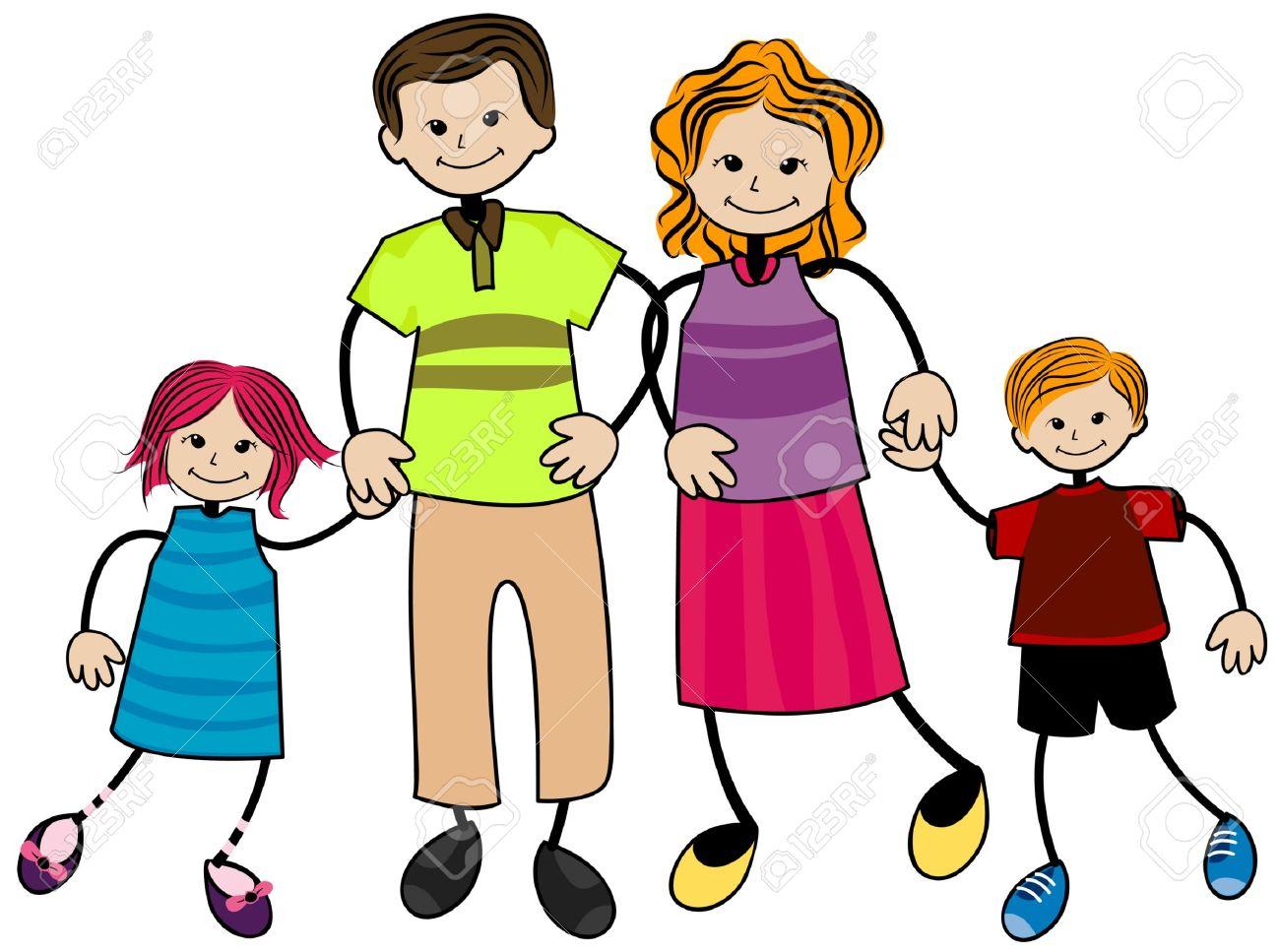 family clipart-family clipart-14