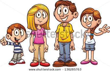 family clipart-family clipart-19
